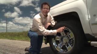 The Edwards Law Firm Video - Know the True Age of your Tires   The Edwards Law Firm