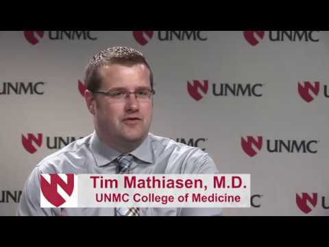 ASK UNMC! What happens to the brain during a concussion?