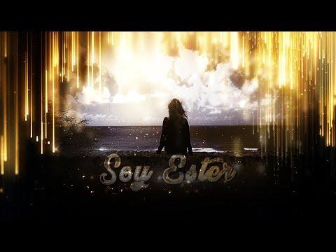 """Ceci Márquez – """"Soy Ester"""" – Video Lyric (SOU ESTER – COVER)"""