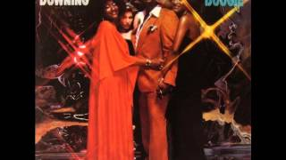 Don Downing - Doctor Boogie (1978)