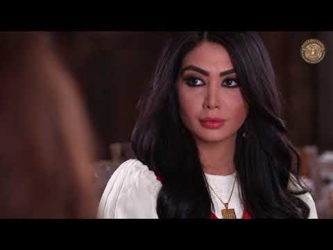 سؤال شاهيناز لمياسين عن زواجها- سلسل جرح الورد ـ الحلقة 3 الثالثة