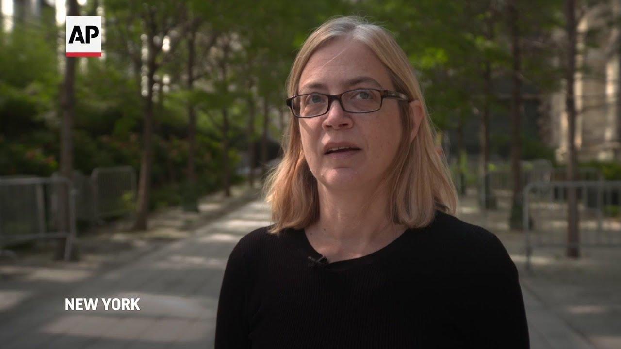 Former clerk on Justice Ginsberg's legacy