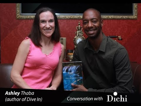 Ashley Thaba on Conversation with Dichi