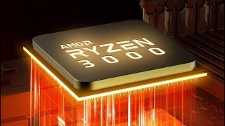 ТЕСТ НОВОГО AMD RYZEN 9 3900X в AIDA64 Extreme от Тикея