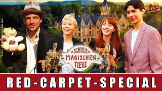 Die Schule der magischen Tiere - Special | Premiere München