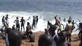Groupement des Sauveteurs des Plages de Port-Bouét