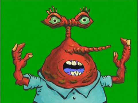 Scary Spongebob Pics - YouTube