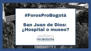 San Juan de Dios: ¿Hospital o museo?