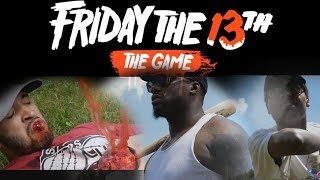 Friday The 13th The Game Gone Wrong! (Feat. ImDontai)