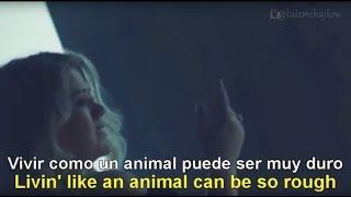 Kelly Clarkson - Meaning Of Life [Lyrics English - Español Subtitulado]