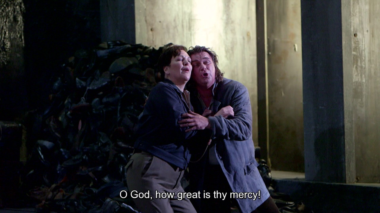 "Fidelio: ""O namenlose Freude!"" (Part 2)"