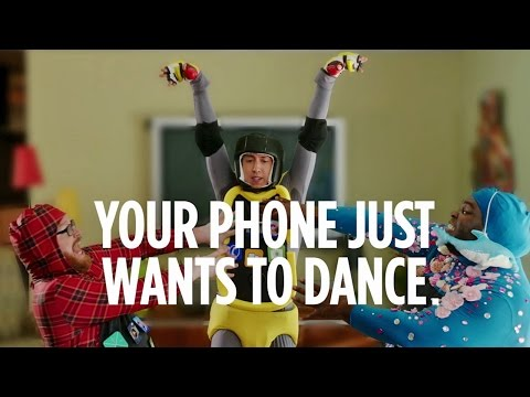 Just Dance 2016 Launch Trailer - Official [US]