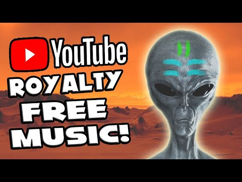 """""""The Tribe of Mars"""" [Royalty Free Music] (Electronic, Tribal)"""
