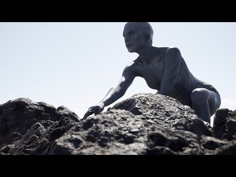 Cold Skin teaser trailer