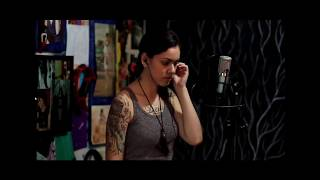 The Cranberries Zombie with lyric (Cover Mell Peck)