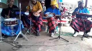 Musik Gambus bugis Maros