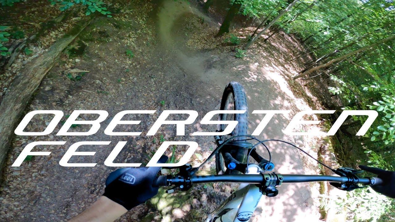 Oberstenfeld 2021 - Die Trails werden einfach nie langweilig!