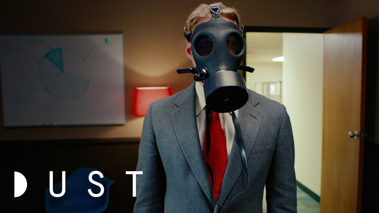 "Sci-Fi Short Film: ""The Workplace"" 