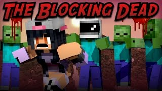 The Blocking Dead [Hypixel] - Survive The Zombies!