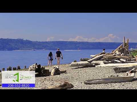 Shoreline Neighborhood Homes - SeattleHome