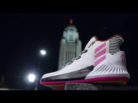 Adidas D Rose 9 First Look! $140 for no Boost!
