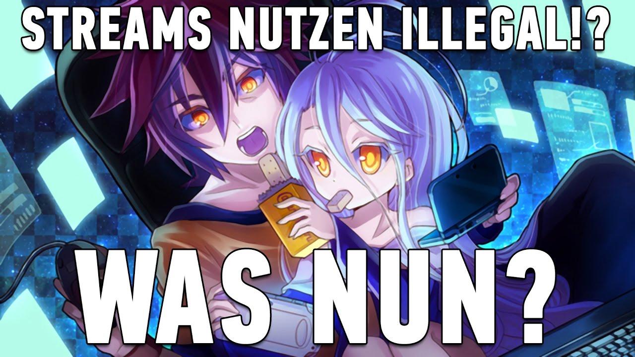 Anime Streaming Seiten