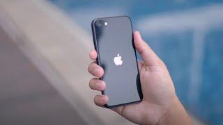 YAH... NAMANYA JUGA IPHONE MURAH! - Review iPhone SE 2020