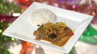 Dhe Ruchi I Ep 243 - Methi Mutter Malai & Fish in Mustard Sauce I Mazhavil Manorama