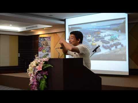 Life Giving Agriculture and Life Killing Technology - Osamu Arakawa