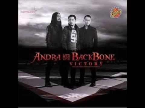 Andra & The Backbone Takluk (Album Victory)