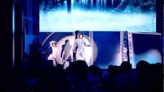 M PREMIERE: Philip Kirkorov performs live in Burj Al Arab hotel