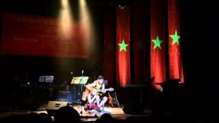 FC Tú Xỉn Violin - Biết ơn chị Võ Thị Sáu