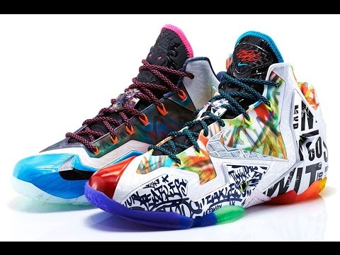 a61e33b7e228 How To Create Your Own Shoes! - YouTube
