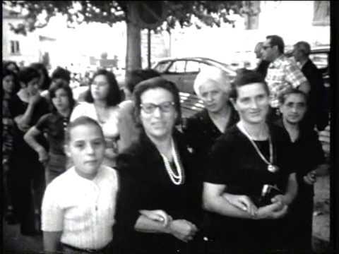 Montemurro: gli anni sessanta (Parte 3)