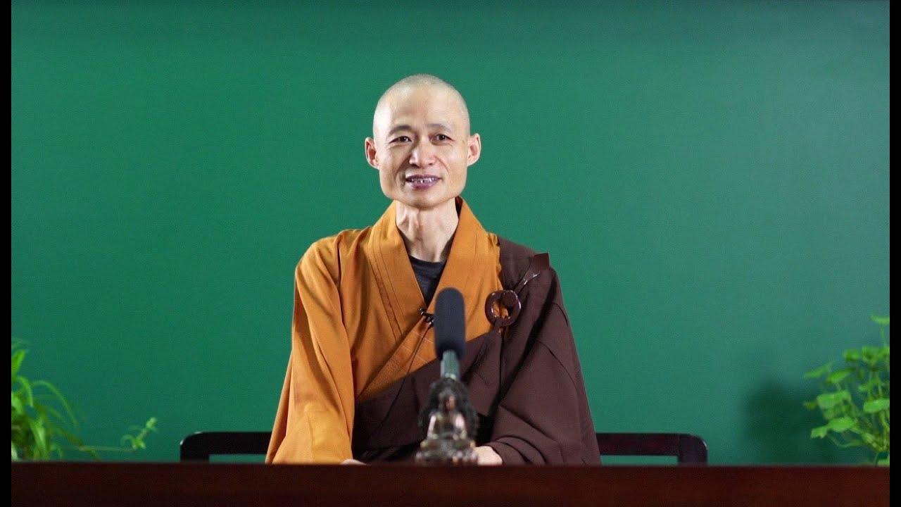 《安樂集》講記33 #淨宗法師 - YouTube