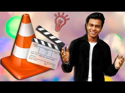 VLC Media Player Tips And Tricks In Hindi 2018 | VLC Media Player Settings Review