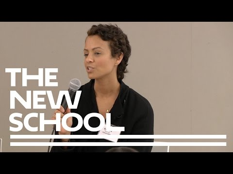How to Succeed in The Fashion Industry I Parsons School of D