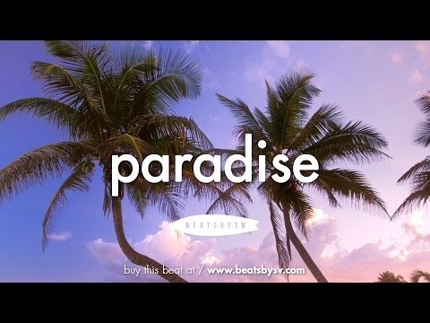 Zouk Instrumental - Paradise