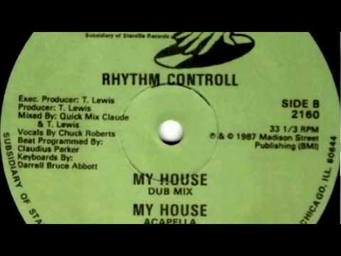 Rhythm Controll - My House ( DUAL TECH REMIX ) FREE DOWNLOAD