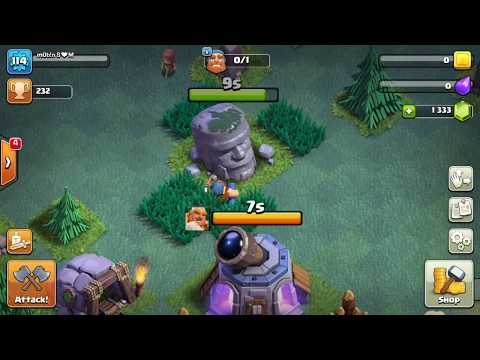 Clash Of Clans ✪Secret✪ | New Update 22nd may 2017 | What's Inside