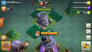Clash Of Clans ✪Secret✪   New Update 22nd may 2017   What's Inside 'The Old Barbarian Statue'✌ 