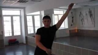 Видео урок Тектоник #1(Уроки танцев Тектоник, учимся танцуем., 2010-03-08T11:04:16.000Z)