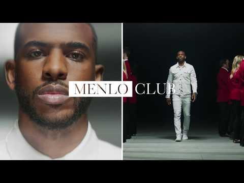 How the Menlo Club Works w/Chris Paul