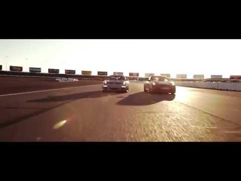 Yokohama Tire And Competition Motorsports Team Video