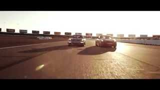 Yokohama Tire and Competition Motorsports Team Video