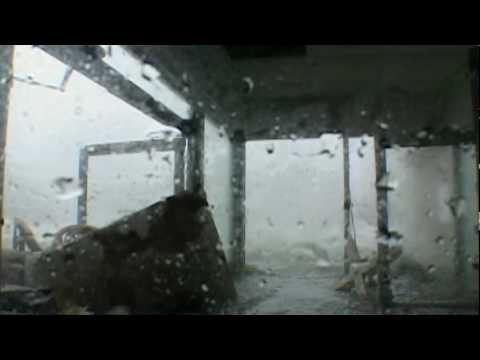 Katrina's Deadly Storm Surge