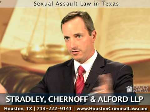 Sex offence lawyer in houston tx
