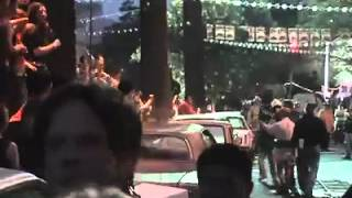 Man On Fire - Tony Scott Directing