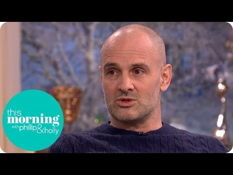 Ed Stafford on Spending 60 Days on the Streets for New Documentary | This Morning