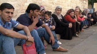 Syrische Flüchtlinge im Libanon - oder wie man eine tickende Zeitbombe fabriziert - reporter